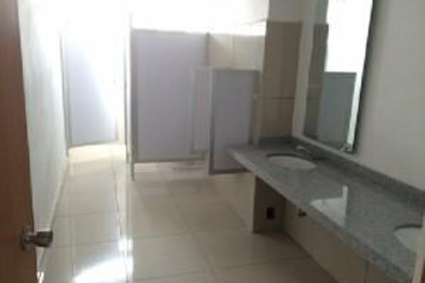 Foto de oficina en renta en  , granjas méxico, iztacalco, df / cdmx, 12261526 No. 04