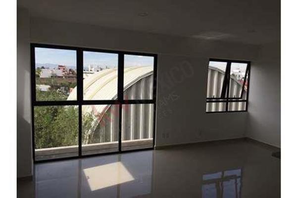 Foto de departamento en renta en  , granjas méxico, iztacalco, df / cdmx, 12269635 No. 05