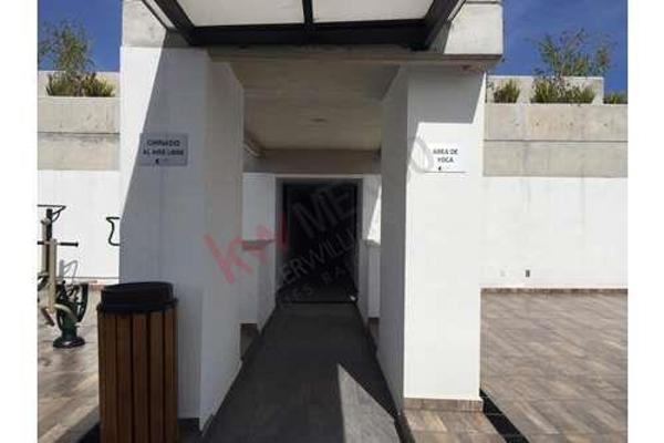 Foto de departamento en renta en  , granjas méxico, iztacalco, df / cdmx, 12269635 No. 18