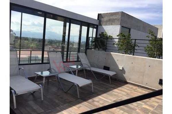 Foto de departamento en renta en  , granjas méxico, iztacalco, df / cdmx, 12269635 No. 45