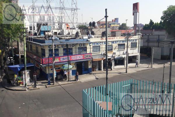 Foto de local en venta en  , granjas méxico, iztacalco, df / cdmx, 7192915 No. 01