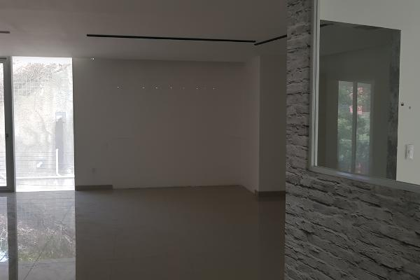 Foto de oficina en renta en tamarindos , granjas palo alto, cuajimalpa de morelos, df / cdmx, 5303027 No. 03