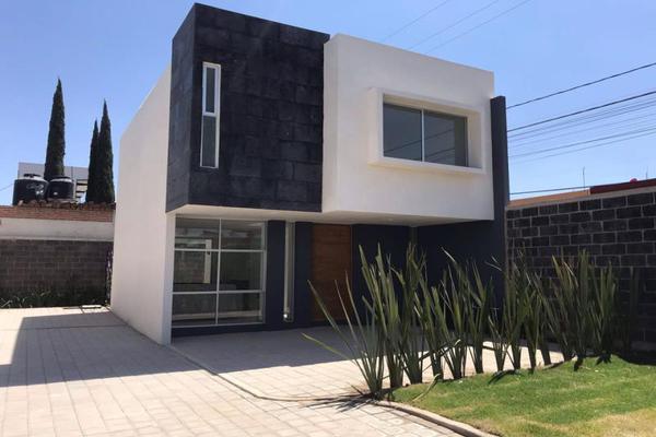 Foto de casa en venta en granjas puebla , granjas puebla, puebla, puebla, 5905819 No. 01