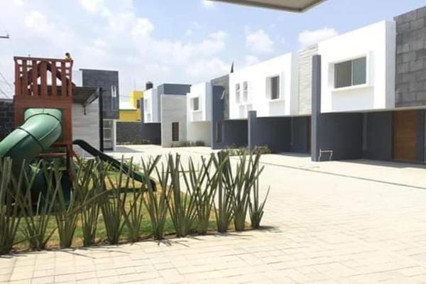 Foto de casa en venta en granjas puebla , granjas puebla, puebla, puebla, 5905819 No. 20