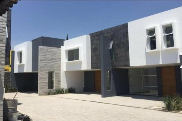 Foto de casa en venta en  , granjas puebla, puebla, puebla, 8841129 No. 01