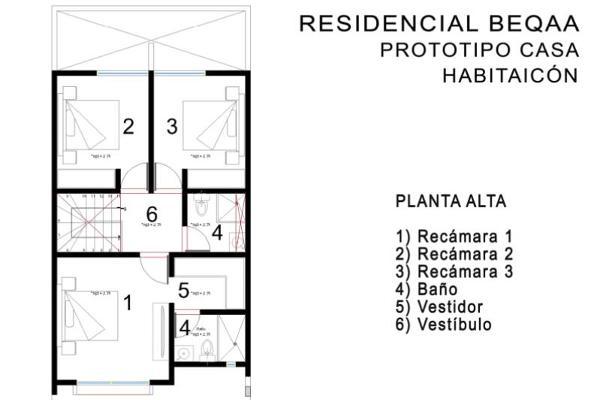 Foto de casa en venta en  , granjas puebla, puebla, puebla, 8841129 No. 10