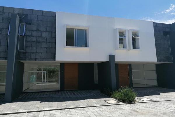 Foto de casa en venta en  , granjas puebla, puebla, puebla, 9231353 No. 01