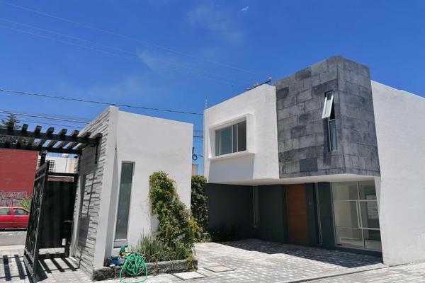 Foto de casa en venta en  , granjas puebla, puebla, puebla, 9231353 No. 03