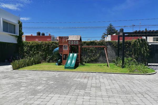 Foto de casa en venta en  , granjas puebla, puebla, puebla, 9231353 No. 04