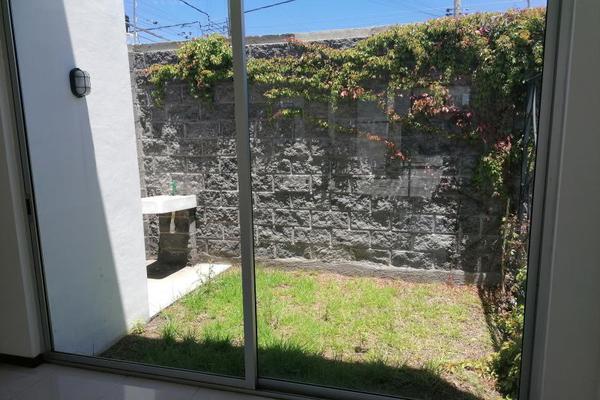 Foto de casa en venta en  , granjas puebla, puebla, puebla, 9231353 No. 20
