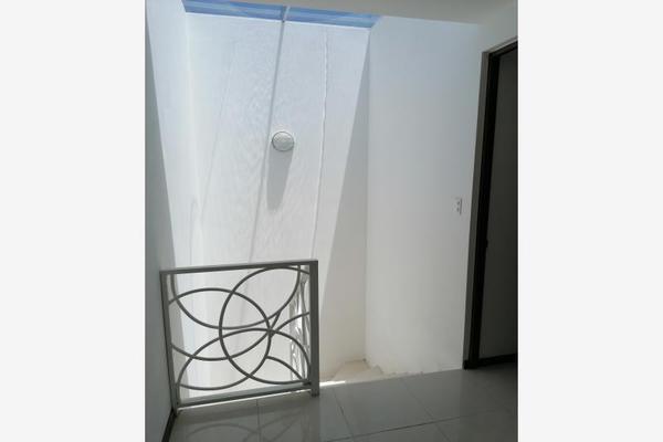 Foto de casa en venta en  , granjas puebla, puebla, puebla, 9231353 No. 22