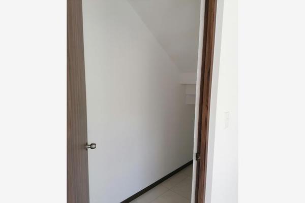 Foto de casa en venta en  , granjas puebla, puebla, puebla, 9231353 No. 32