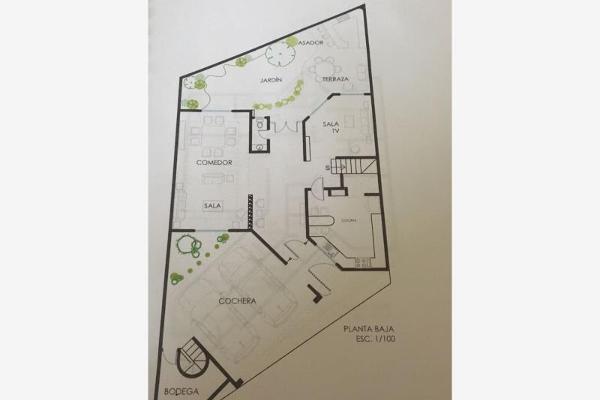 Foto de casa en venta en  , granjas san isidro, torreón, coahuila de zaragoza, 5915235 No. 02