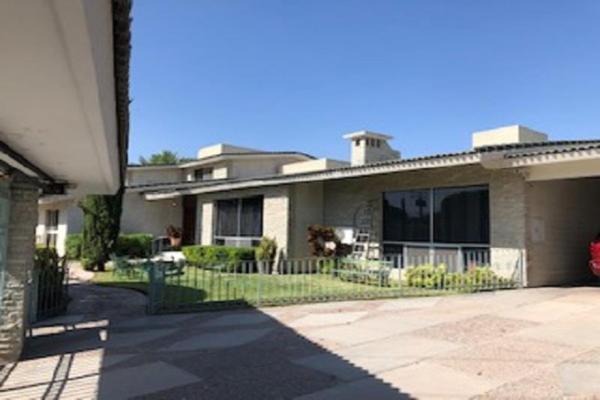 Foto de casa en venta en  , granjas san isidro, torreón, coahuila de zaragoza, 8260024 No. 01
