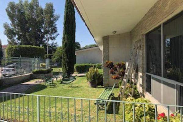Foto de casa en venta en  , granjas san isidro, torreón, coahuila de zaragoza, 8260024 No. 02