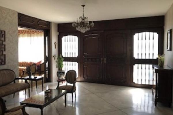 Foto de casa en venta en  , granjas san isidro, torreón, coahuila de zaragoza, 8260024 No. 03