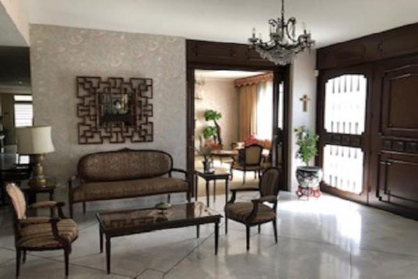 Foto de casa en venta en  , granjas san isidro, torreón, coahuila de zaragoza, 8260024 No. 04