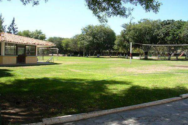 Foto de terreno habitacional en venta en  , granjas, tequisquiapan, querétaro, 8050898 No. 04