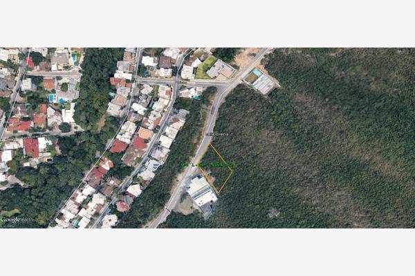 Foto de terreno habitacional en venta en grecia 257, residencial chipinque 4 sector, san pedro garza garcía, nuevo león, 7191509 No. 03