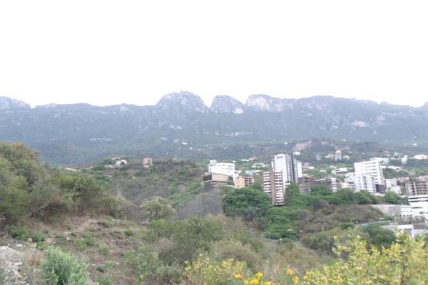 Foto de terreno habitacional en venta en grecia 257, residencial chipinque 4 sector, san pedro garza garcía, nuevo león, 7191509 No. 05