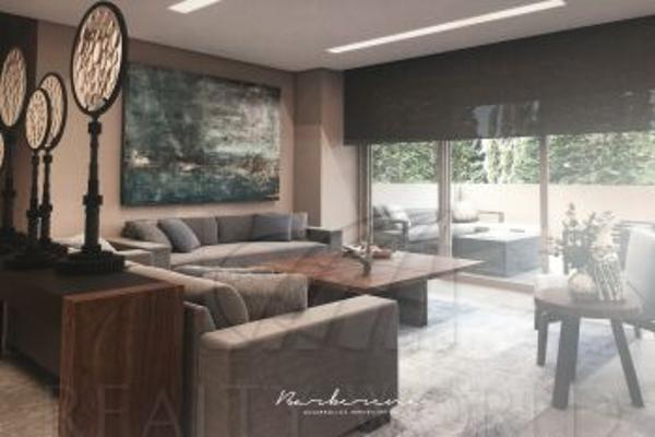 Foto de departamento en venta en  , green house, huixquilucan, méxico, 3035712 No. 05