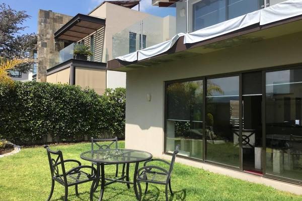 Foto de casa en renta en  , green house, huixquilucan, méxico, 9968868 No. 01