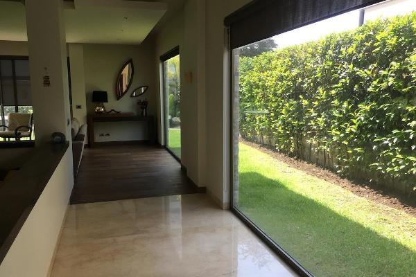 Foto de casa en renta en  , green house, huixquilucan, méxico, 9968868 No. 20