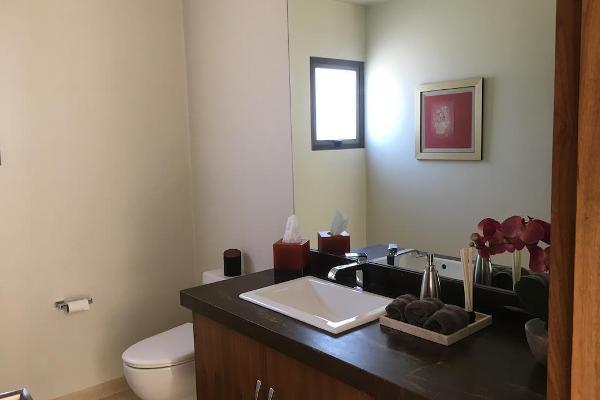 Foto de casa en renta en  , green house, huixquilucan, méxico, 9968868 No. 24