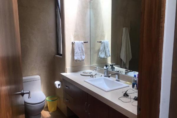 Foto de casa en renta en  , green house, huixquilucan, méxico, 9968868 No. 28