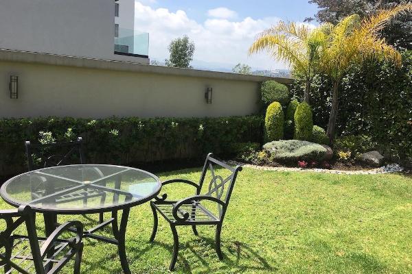 Foto de casa en renta en  , green house, huixquilucan, méxico, 9968868 No. 36