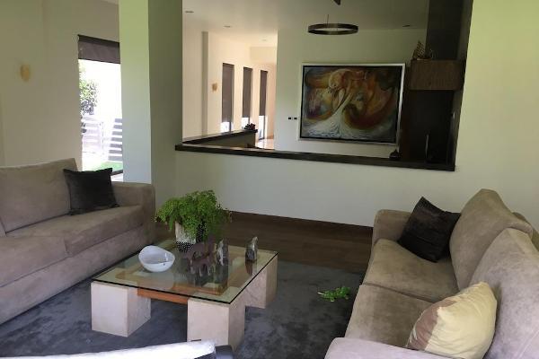 Foto de casa en renta en  , green house, huixquilucan, méxico, 9968868 No. 40