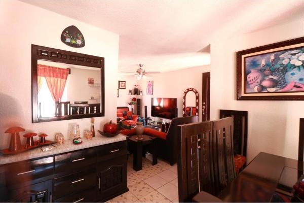Foto de departamento en venta en gregorio méndez 1, buenavista 1a secc, centro, tabasco, 6138647 No. 03