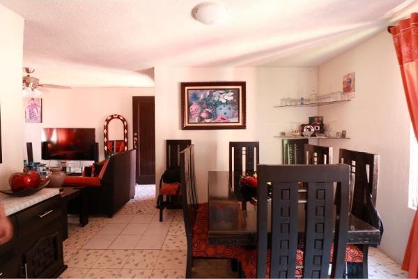 Foto de departamento en venta en gregorio méndez 1, buenavista 1a secc, centro, tabasco, 6138647 No. 04