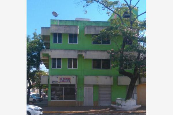 Foto de edificio en renta en gregorio mendez 1720, jesús garcia, centro, tabasco, 5320255 No. 01
