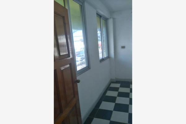 Foto de edificio en renta en gregorio mendez 1720, jesús garcia, centro, tabasco, 5320255 No. 06