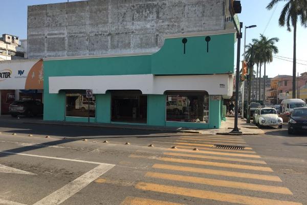 Foto de local en renta en gregorio méndez 209 , centro sct tabasco, centro, tabasco, 5818509 No. 01