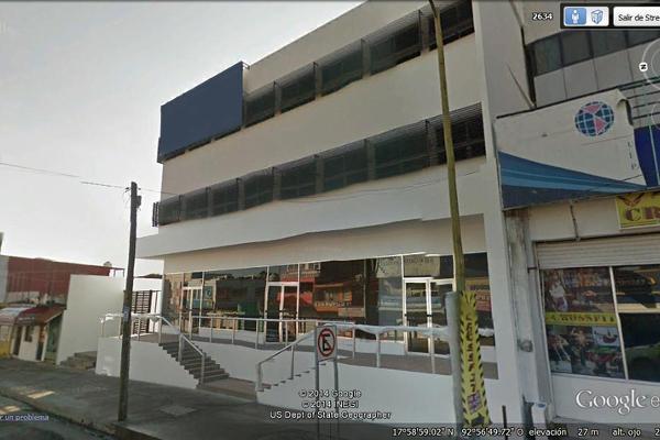 Foto de oficina en renta en gregorio mendez , atasta, centro, tabasco, 5339570 No. 02