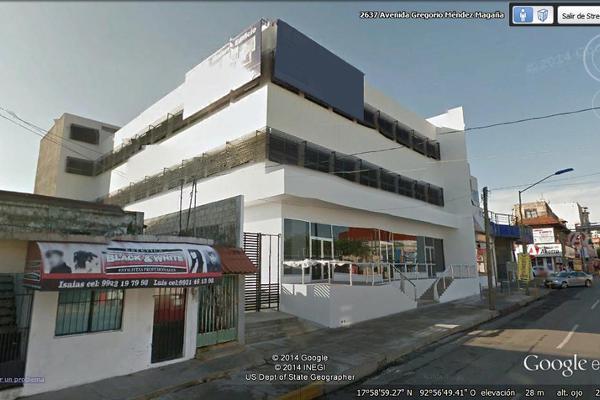Foto de oficina en renta en gregorio mendez , atasta, centro, tabasco, 5339570 No. 03