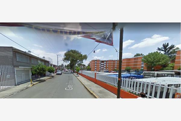 Foto de departamento en venta en gregorio torres quintero 111, san miguel, iztapalapa, df / cdmx, 17994432 No. 03