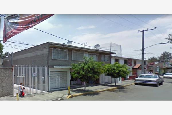 Foto de departamento en venta en gregorio torres quintero 111, san miguel, iztapalapa, df / cdmx, 17994432 No. 06