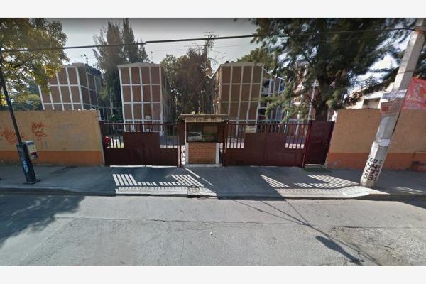 Foto de departamento en venta en gregorio torres quintero 221, san miguel, iztapalapa, df / cdmx, 5882896 No. 03