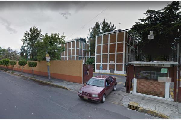 Foto de departamento en venta en gregorio torres quintero 221, san miguel, iztapalapa, df / cdmx, 6148275 No. 02