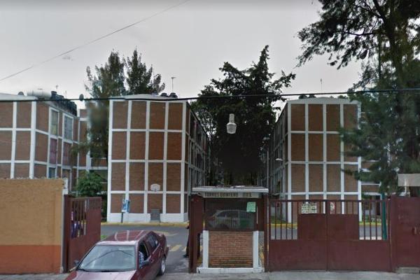 Foto de departamento en venta en gregorio torres quintero 221, san miguel, iztapalapa, df / cdmx, 6148275 No. 01