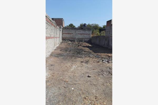 Foto de terreno habitacional en venta en gregorio torres quintero 3, gregorio torres quintero, colima, colima, 19605432 No. 01