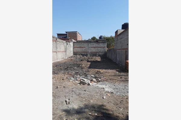 Foto de terreno habitacional en venta en gregorio torres quintero 3, gregorio torres quintero, colima, colima, 0 No. 02