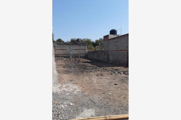 Foto de terreno habitacional en venta en gregorio torres quintero 3, gregorio torres quintero, colima, colima, 0 No. 03
