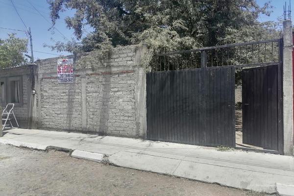 Foto de terreno habitacional en venta en  , gregorio torres quintero, colima, colima, 20186347 No. 02