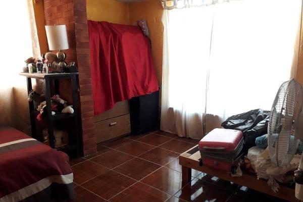 Foto de casa en venta en  , gremial, aguascalientes, aguascalientes, 7977308 No. 06