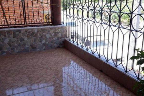 Foto de casa en venta en  , gremial, aguascalientes, aguascalientes, 7977308 No. 07