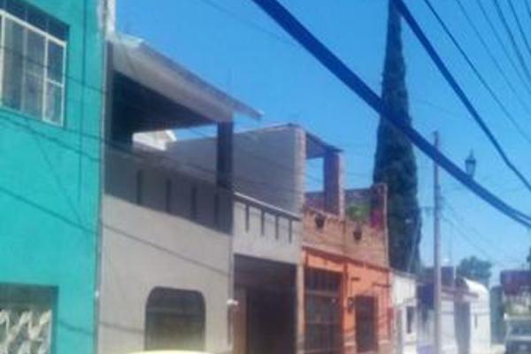 Foto de terreno habitacional en venta en  , gremial, aguascalientes, aguascalientes, 7977610 No. 05